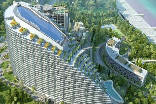 Поиск недвижимости в Сочи