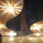 Нюансы установки точечных светильников