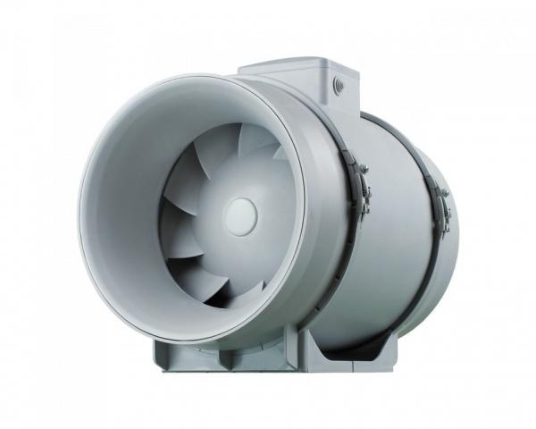 Какой канальный вентилятор выбрать и для чего?
