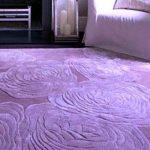 Какие мягкие напольные покрытия подходят для детской, гостиной или офиса?