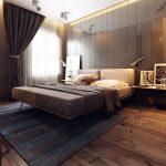 Выбор дизайна спальни.