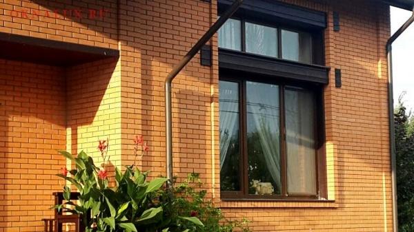 Установить пластиковые окна в коттедж – выбор, цены