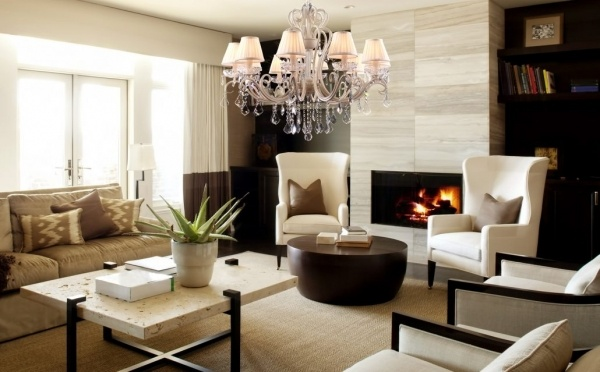 Как правильно выбрать стиль интерьера вашего дома