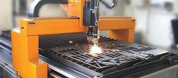 Новости о промышленной лазерной резки металла