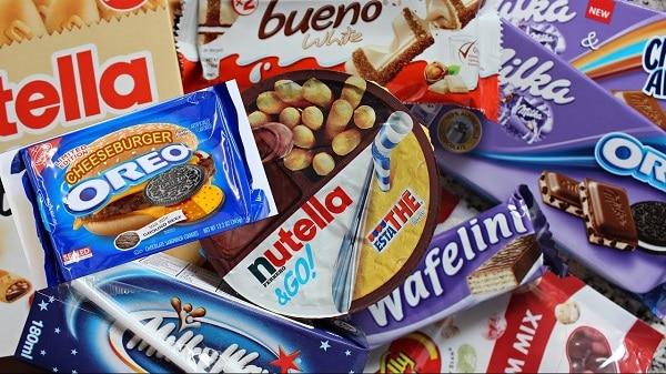 Преимущества покупки продуктов из Европы