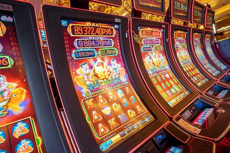 Правила игры в казино Император